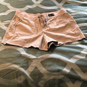 Cute gray shorts